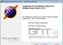 Multiple Image Resizer .NET.