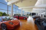 Musee-Lamborghini