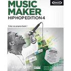 Music Maker Hip-Hop Edition 4 : faire vibrer sa fibre Hip-Hop sans limite !