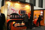 MWC 2008 Gameloft stand