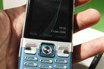 MWC 2008 Sony Ericsson C702 01