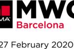MWC 2020 logo