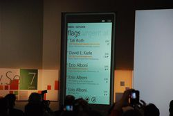 MWC Microsoft Windows Mobile 08