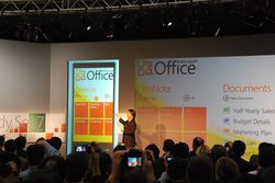 MWC Microsoft Windows Mobile 10