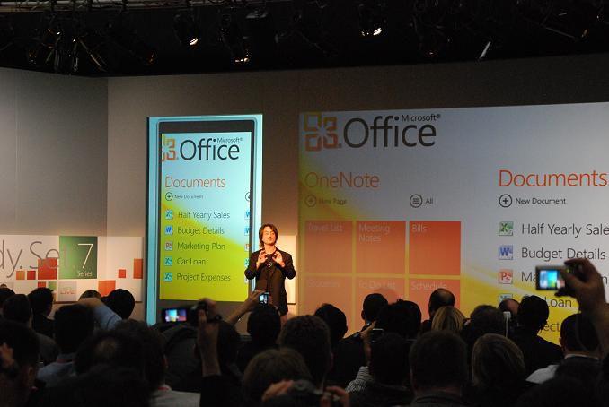 MWC Microsoft Windows Mobile 11
