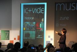 MWC Microsoft Windows Mobile 12