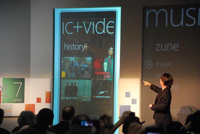 MWC Microsoft Windows Mobile 12
