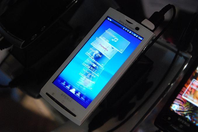 MWC Sony Ericsson X10 03