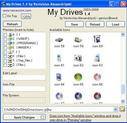My Drives