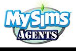 MySims Agents - logo