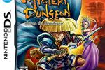 Mystery Dungeon : Shiren the Wanderer - pochette