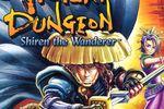 Mystery Dungeon : Shiren The Wanderer - pochette