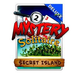 Mystery Solitaire Deluxe logo 1