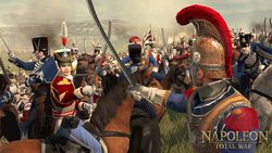 Napoleon Total War (3)