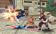 Naruto Clash of Ninja Revolution 4