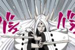 Naruto - Kaguya otsutsuki