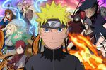 Naruto Shippuden - artwork