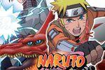 Naruto Shippuden : Dragon Blade Chronicles - pochette