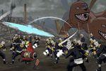Naruto Shippuden Ultimate Ninja Impact - 1