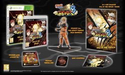 Naruto Shippuden Ultimate Ninja Storm 3 - edition collector 1