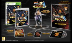 Naruto Shippuden Ultimate Ninja Storm 3 - edition collector 2