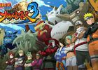 Naruto Shippuden Ultimate Ninja Storm 3 - vignette