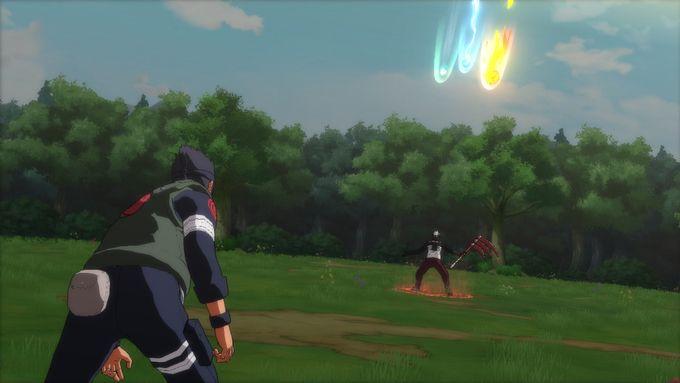 Naruto Shippuden Ultimate Ninja Storm Revolution - 10