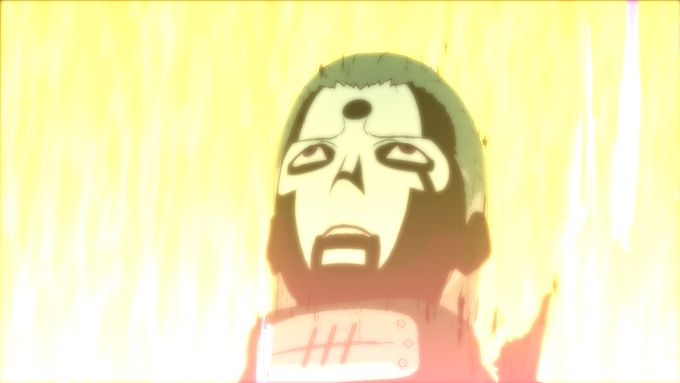 Naruto Shippuden Ultimate Ninja Storm Revolution - 16