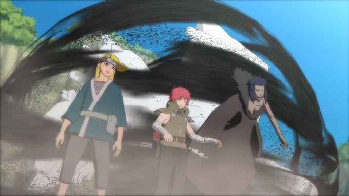 Naruto Shippuden Ultimate Ninja Storm Revolution - 22