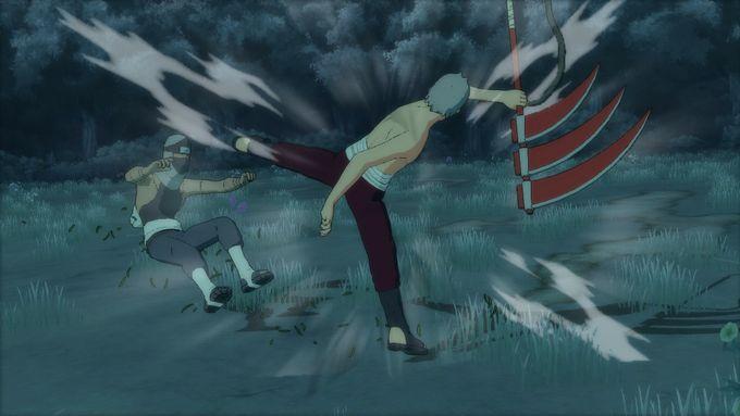 Naruto Shippuden Ultimate Ninja Storm Revolution - 31
