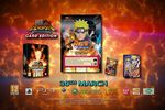 Naruto Ultimate Ninja Storm Generations Card Edition
