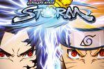Naruto Ultimate Ninja Storm - pochette