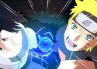 Naruto Ultimate Ninja Storm Revoluton - vignette