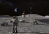 Charges utiles sur la Lune : la Nasa ajoute Blue Origin et SpaceX à sa sélection