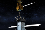 NASA Restore L satellite