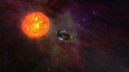 NASA Solar Probe 1