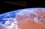 NASA Terre Ultra HD