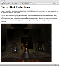 Native_Client_Google_Quake