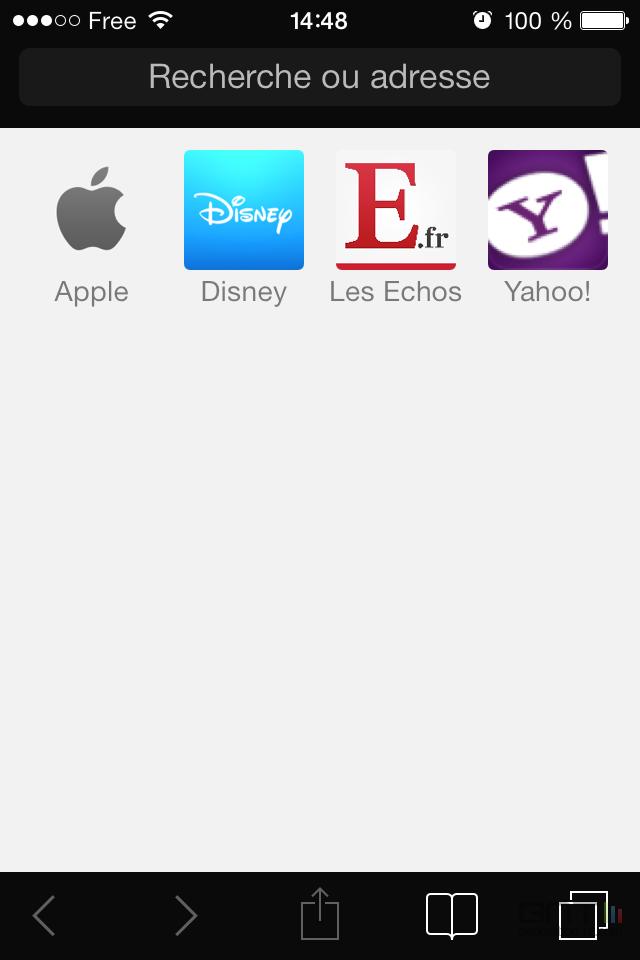 Navigation privée Safari iOS (4)