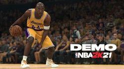 NBA 2K21 1