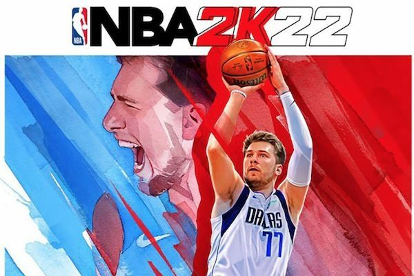 NBA 2K22 1