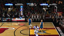 NBA Jam on fire edition (15)
