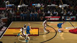 NBA Jam on fire edition (2)