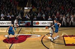 NBA Jam on fire edition (3)