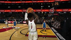 NBA Jam on fire edition (5)