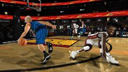 NBA Jam on fire edition (9)