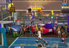 NBA Playgrounds : un jeu de basket orienté arcade
