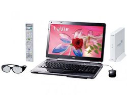 Nec LaVie LL970 DS