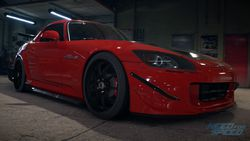 Need for Speed - 2