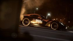 Need for Speed - 30